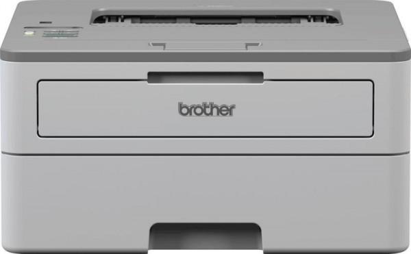 Brother HL-B2080DW A4, mono, lézernyomtató hálózatos, Wi-Fi-s, duplex