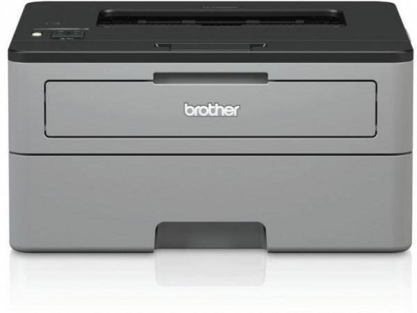 Brother HL-L2352DW A4, mono, lézernyomtató Wi-Fi-s, duplex