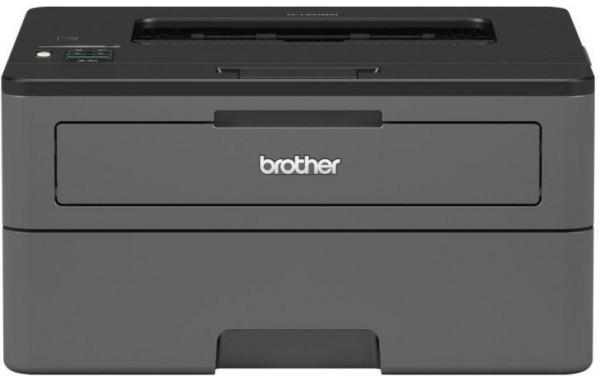 Brother HL-L2372DN A4, mono, lézernyomtató hálózatos, duplex