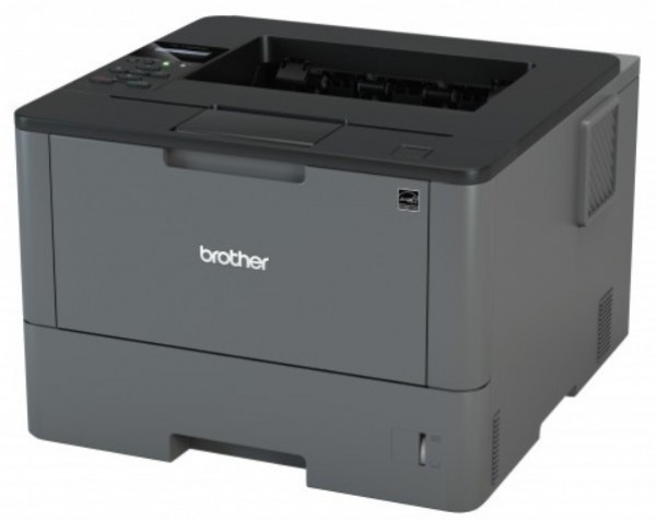 Brother HLL5000D nyomtató
