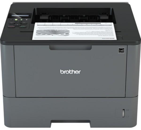 Brother HLL5200DW nyomtató
