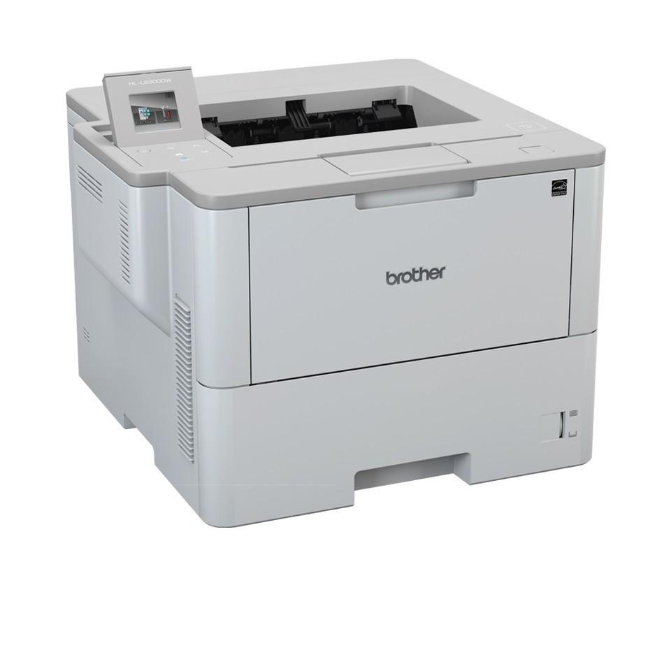 Brother HL-L6300DW A4, mono, lézernyomtató hálózatos, Wi-Fi-s, duplex