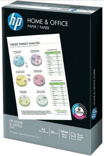 A/4 HP Home & Office általános másolópapír 80g. CHP150