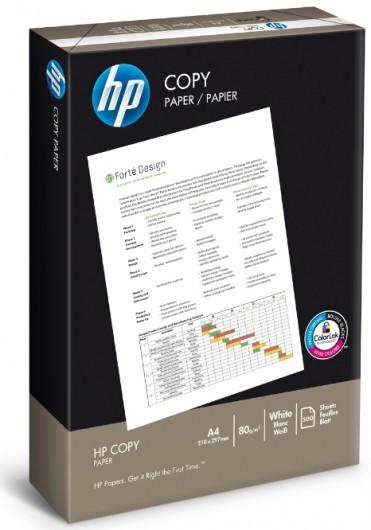 A/4 HP Copy 80g. általános másolópapír CHP910