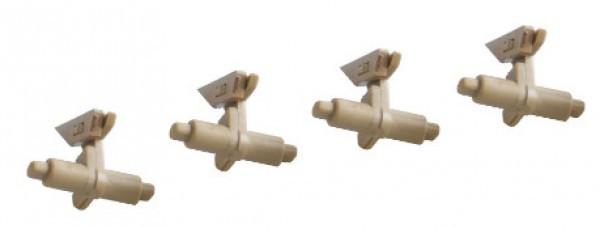 Kyocera 2A820360 Köröm felső /fu/ FS1016 / 4db/csomag
