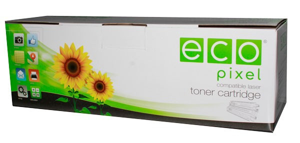 OKI B440/MB480 TONER 12K ECOPIXEL A  (For use)