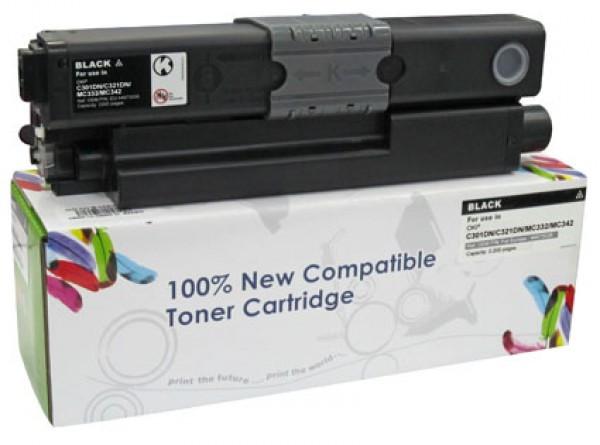 OKI C301,321,531 Cartridge BK 2,2K  CartridgeWeb (For use)