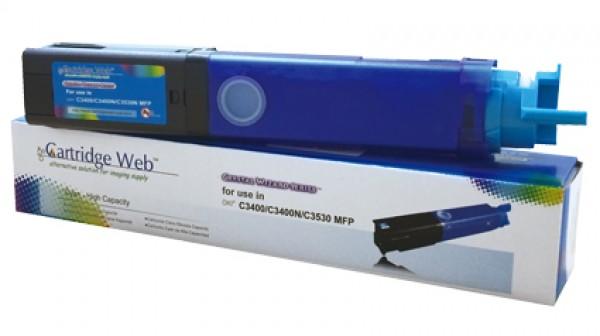 OKI C310/510/MC361 Cartridge Cyan 3K (New Build) CartridgeWeb