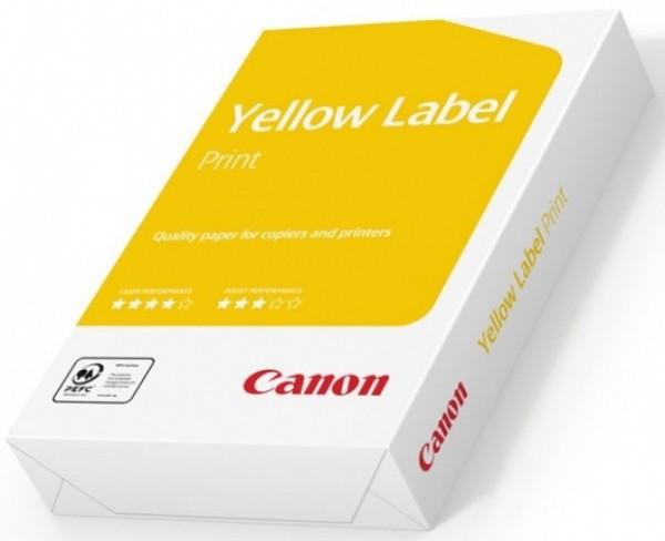 A/3 Canon Yellow Label 80g. másolópapír