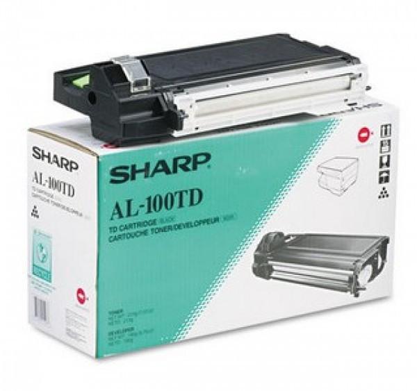 Sharp AL100TD cartridge (Eredeti)