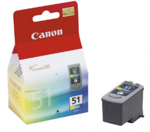 Canon CL51 Patron Color 21ml High