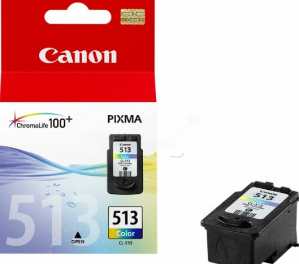Canon CL513 Patron Color High