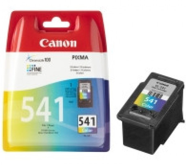 Canon CL541 Patron Color