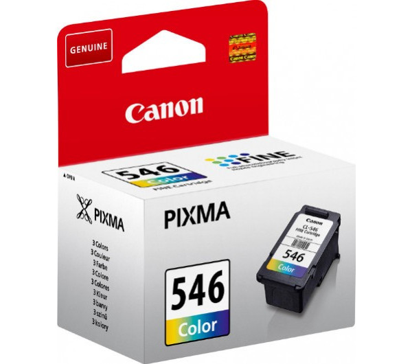 Canon CL546 Patron Color