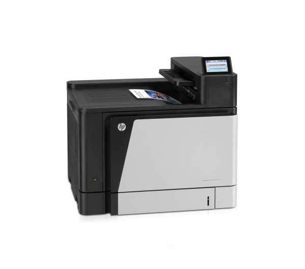 HP Color LaserJet Enterprise M855dn