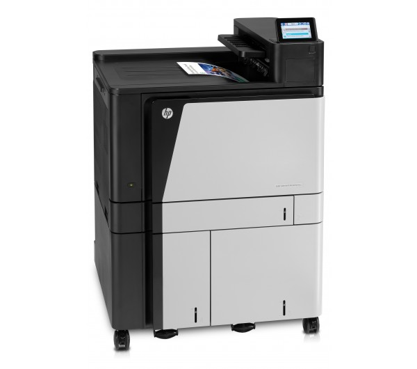 HP Color LaserJet Enterprise M855x+ NFC/Wireless Direct