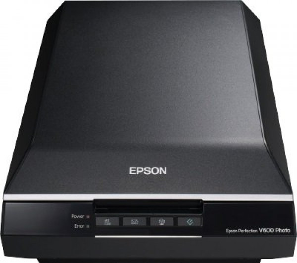 Epson Perfection V600 Photo Szkenner