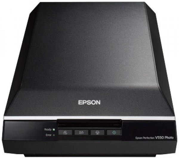 Epson Perfection V550 Photo Szkenner