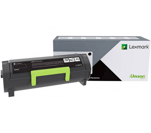 Lexmark B2442 Return Toner Black 6k (Eredeti) B240HA0