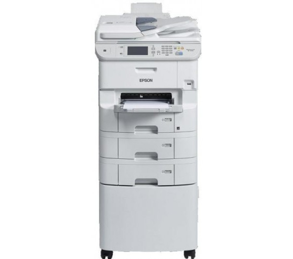 Epson WorkForce Pro WF-6590D2TWFC Mfp