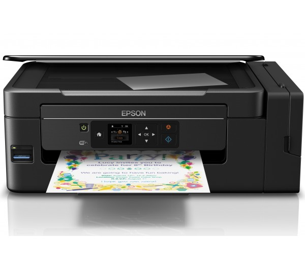 Epson L3070 ITS Mfp