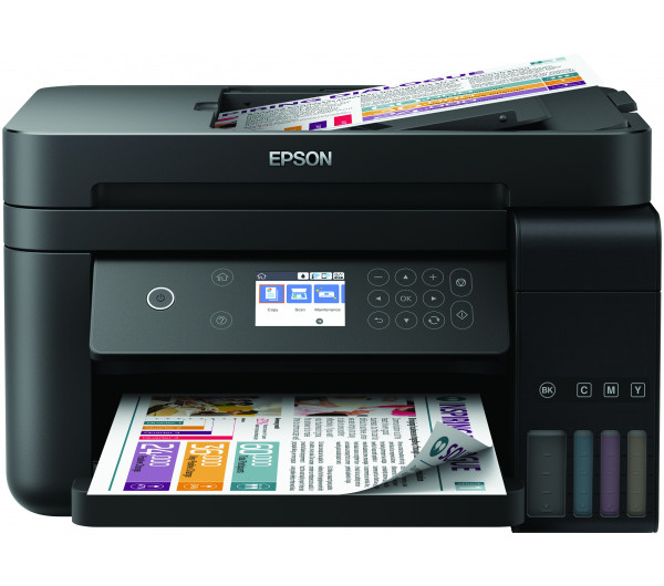 Epson L6170 ITS Mfp