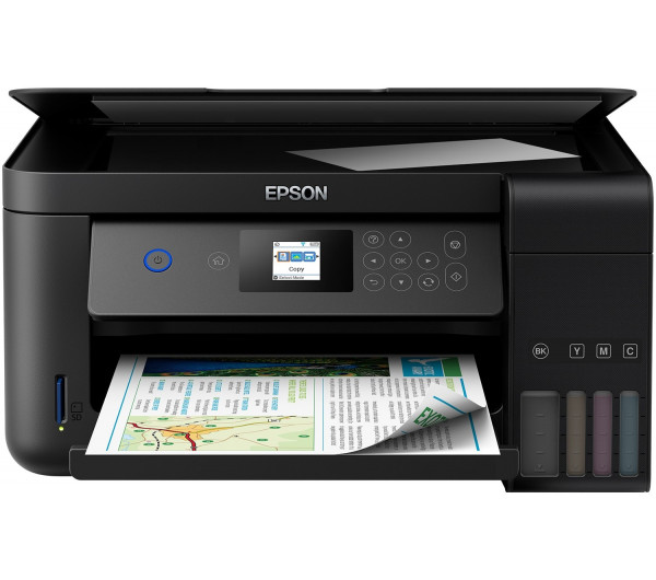 Epson L4160 ITS Mfp