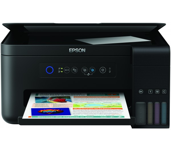 Epson L4150 ITS Mfp