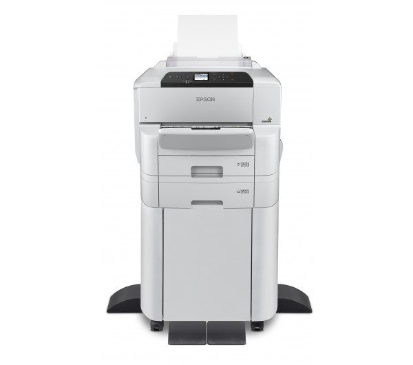 Epson WorkForce Pro WF-C8190DTWC A3+ Nyomtató