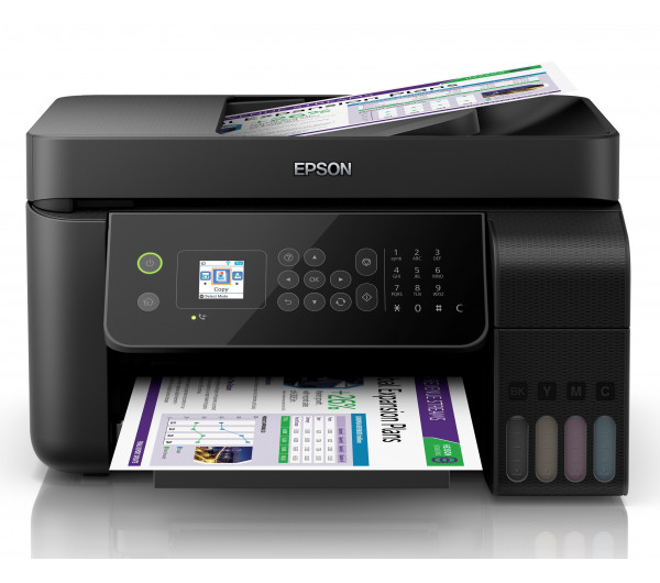 Epson L5190FNW ITS Mfp