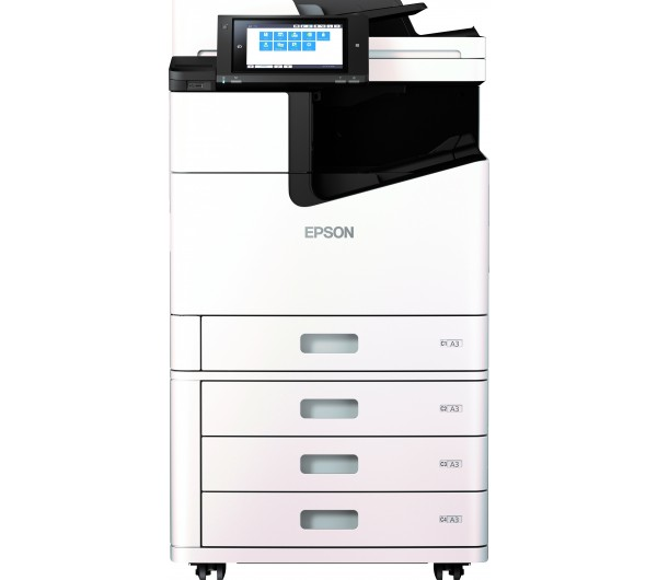 Epson Workforce Enterprise WF-C17590D4TWF (PV-1200K CR-30)