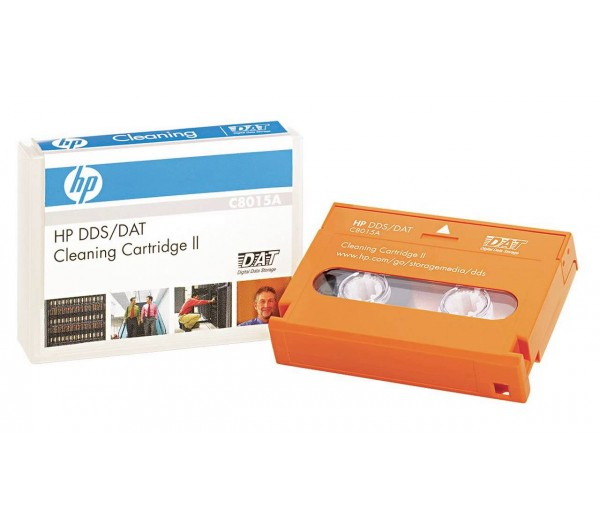 HP DDS Cleaning Cartridge II (Eredeti)