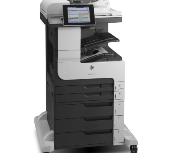 HP LJ M725z DADF A3 MFP