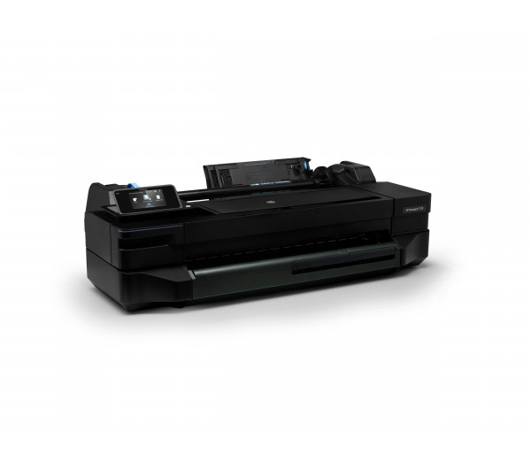 HP Designjet T520 24-in ePrinter /CQ890C/