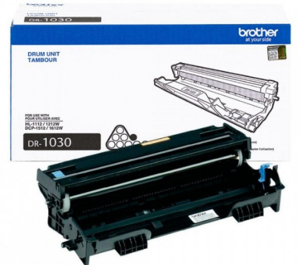 Brother DR1030 drum (Eredeti)