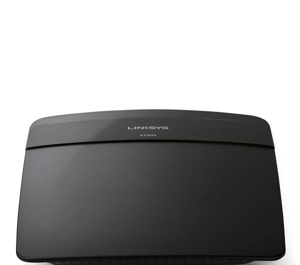 LINKSYS Router N300 w/ Fast Eth.&Paren. Cont
