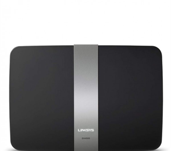 LINKSYS Router E4500 N450