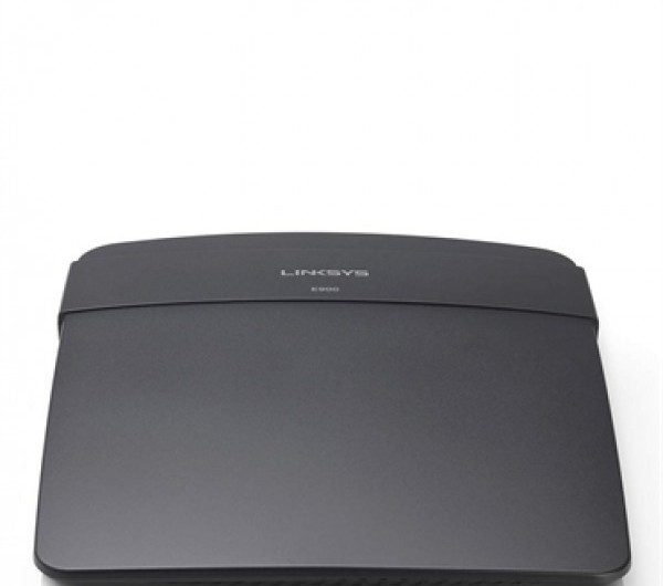 LINKSYS Router E900 Wireless-N