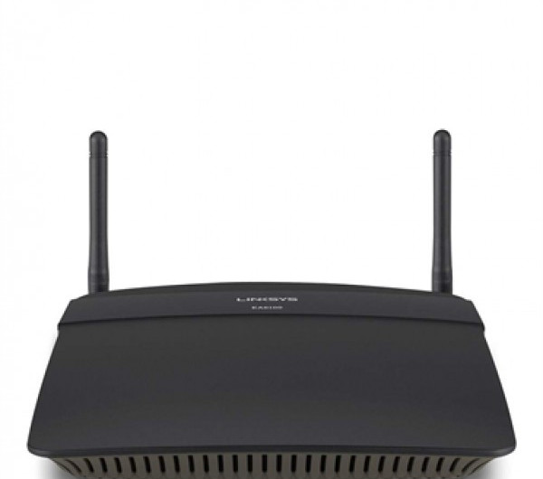 LINKSYS Router EA6100 SMART W AC1200 w/FE
