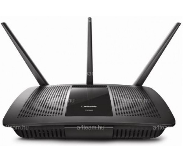 LINKSYS Router MS AC1900 MU-MIMO GIGABIT