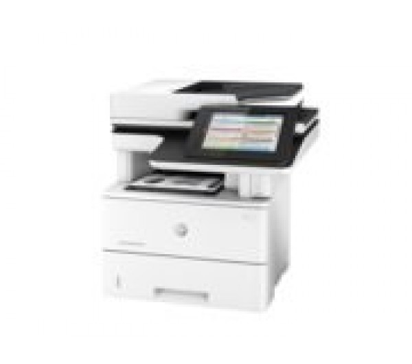 HP Color Laserjet Enterprise Flow MFP M527dn