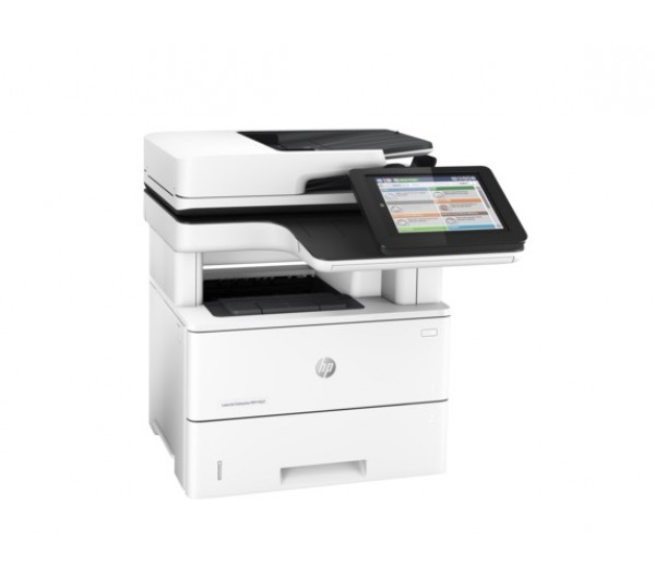 HP Color Laserjet Enterprise Flow MFP M527f