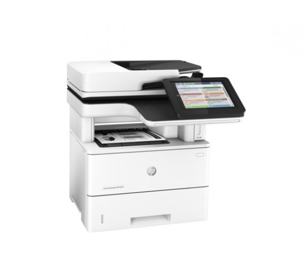 HP Color Laserjet Enterprise Flow MFP M527c