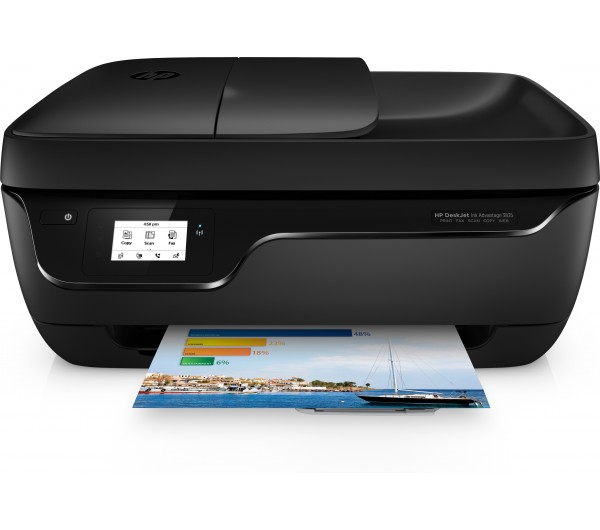 HP DeskJet Ink Advantage 3835 ADF mfp