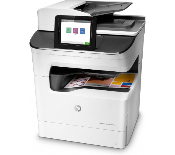 HP PageWide MFP 780dns nyomtató