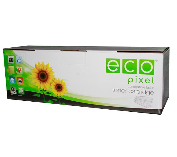 KYOCERA TK110 Toner 6K NO CHIP ECOPIXEL (For use)