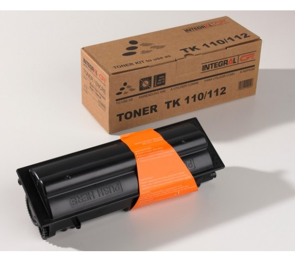 KYOCERA TK110 Toner 6K INTEGRAL  (For use)