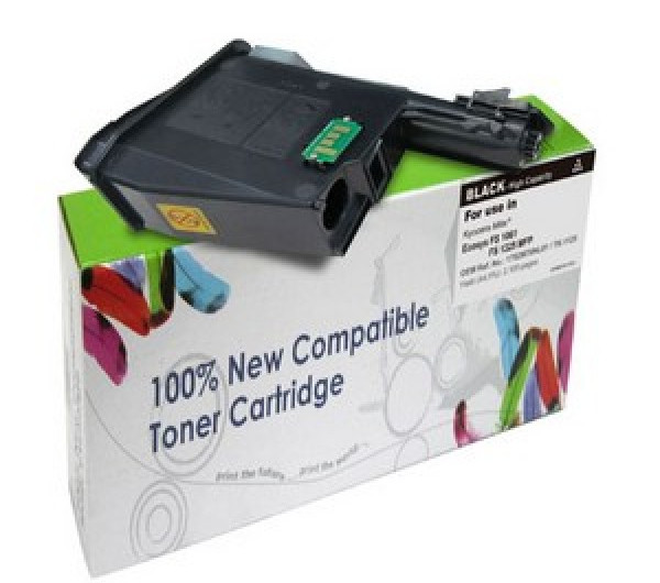 KYOCERA TK1125 Toner 2,1K CHIPPES CartridgeWeb (For use)