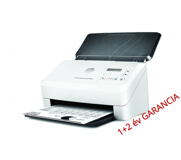 HP ScanJet EntFlw5000 S4 Sheet-Feed