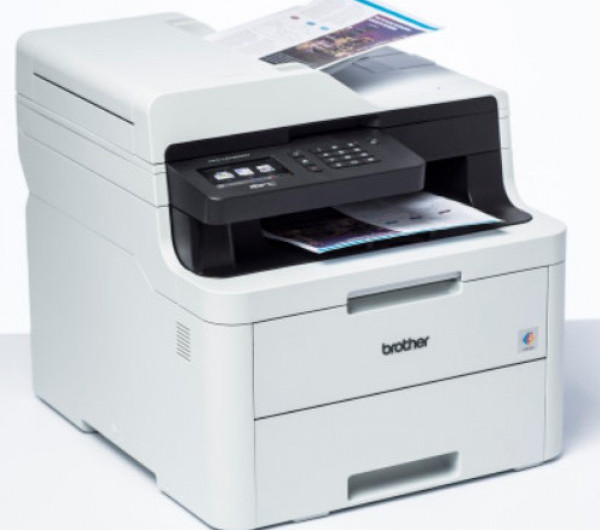 Brother MFCL3730CDN  MFP